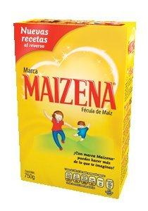 Maizena® Fécula de Maíz 750 g -