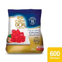Carte D'Or® Gelatina de Fresa 600 g
