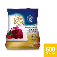 Carte D'Or® Gelatina de Uva 600 g