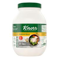 Knorr® Suiza Caldo de Pollo 3.5 Kg