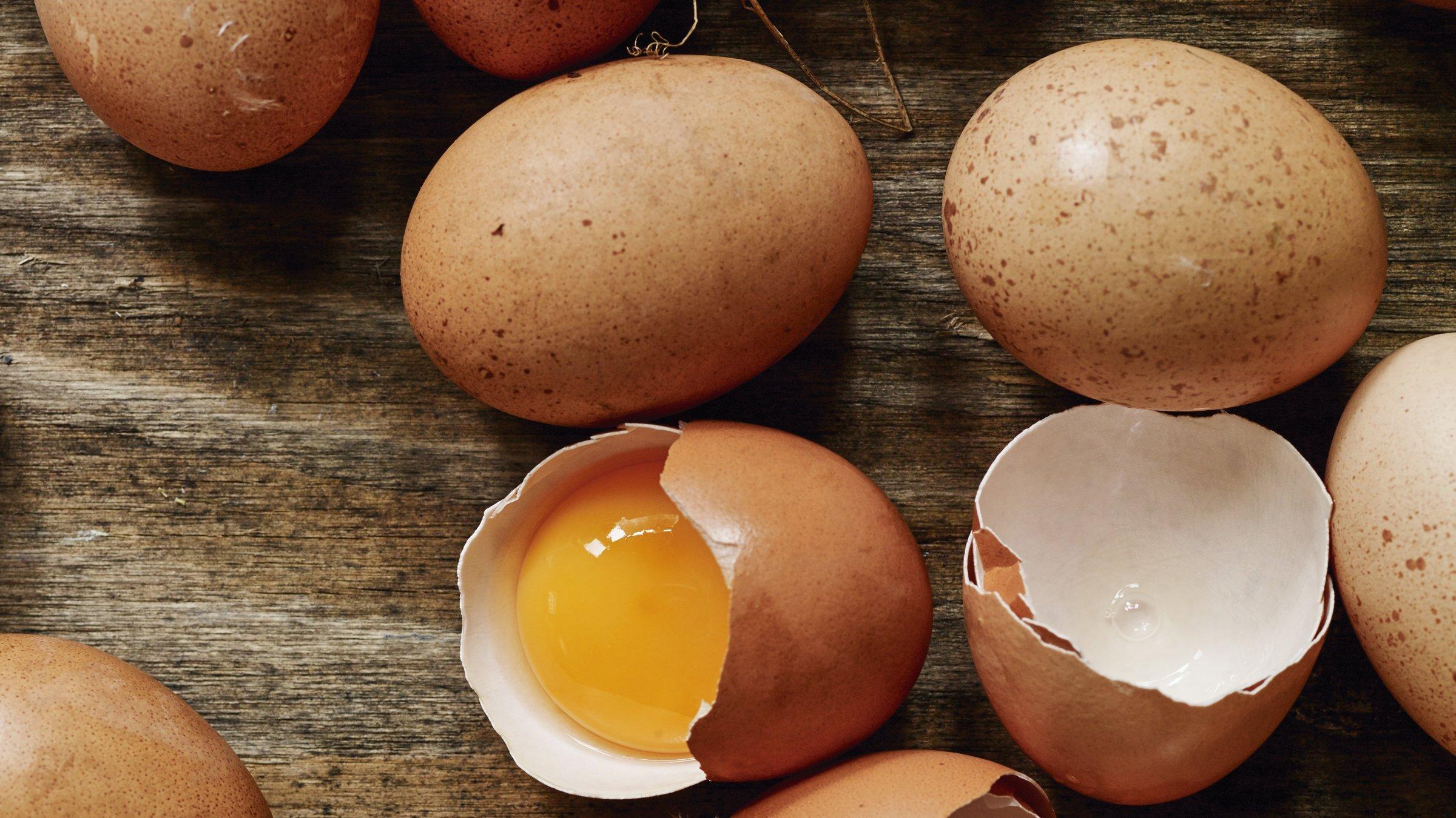"""Hellmann's® Mayonesa Real 3.8 L - """"Hecha con huevos de campo+ aceites de origen natural"""""""