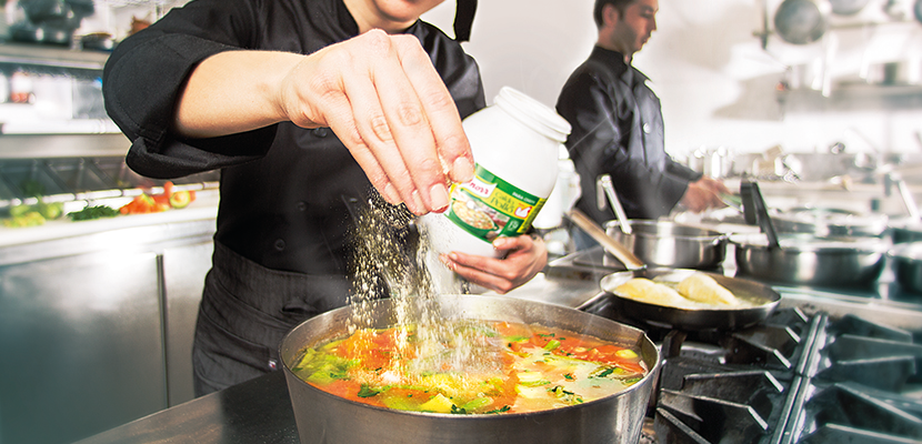 Knorr® Suiza Caldo de Pollo 1.5 Kg -