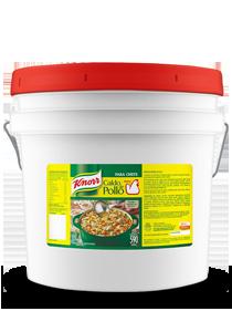 Knorr® Suiza Caldo de Pollo 13 Kg