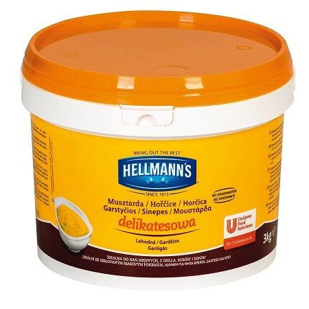 Hellmann's Sinep 3 kg -