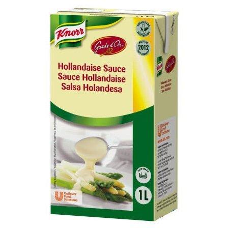 Knorr Garde d'Or Juustukaste 1 L -