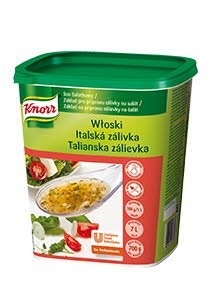 Knorr Itaaliapärane salatikaste 0,7 kg -