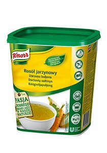 Knorr Köögiviljapuljong 1 kg