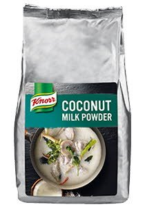 Knorr Kookospiima Pulber 1 kg