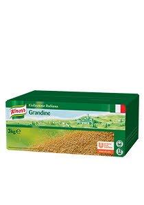 "Knorr Pasta ""Grandine"" 3 kg -"