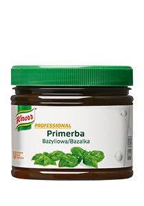 Knorr Primerba Basiilikuga 340 g