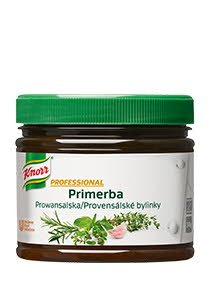 Knorr Primerba Provansi Maitseroheline 340 g -