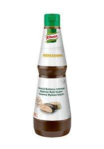 Knorr Professional Kalapuljongi essents maitsestamiseks 1 L