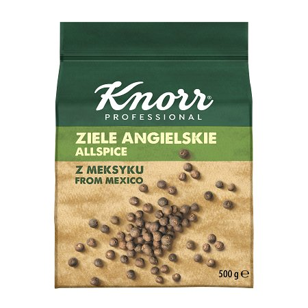 Knorr Professional Vürts Mehhikost 500G -