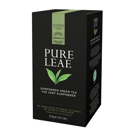 Pure Leaf Gunpowderi roheline tee -