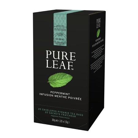 Pure Leaf Piparmünditee -