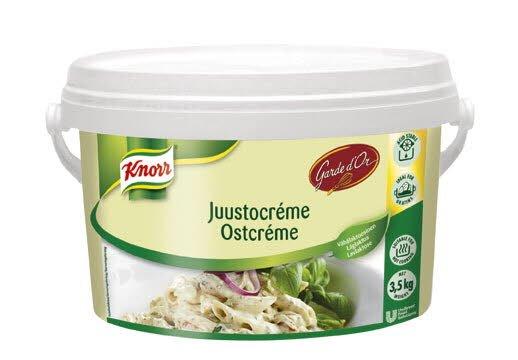 Garde d'Or JuustoCrème, sulatejuustopohjainen valmiste 3,5 kg, vähälaktoosinen