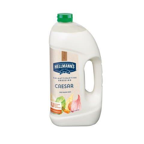 Hellmann's Caesar salaattikastike 3L