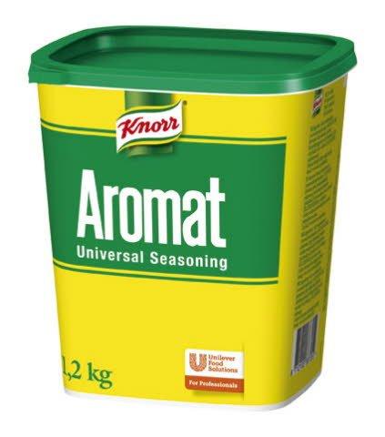 KNORR Aromat 1,2 kg