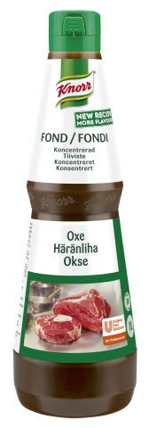 Knorr Häränlihafondi, tiiviste 1 L/50 L