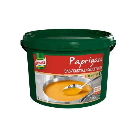 Knorr Papriganokastike 3kg/25L