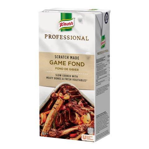 Knorr Professional Fond Riista 1L -