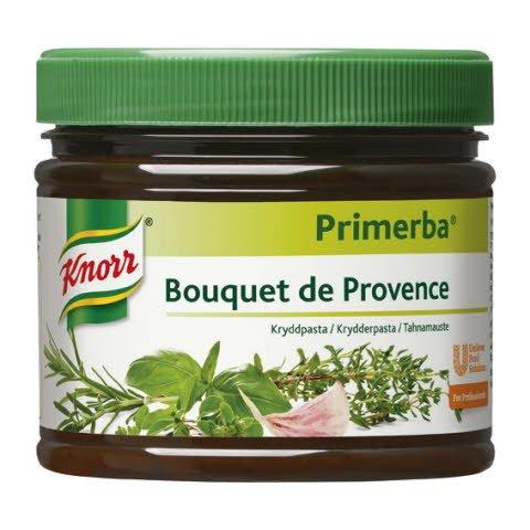 KNORR Tahnamauste Provence 340 g