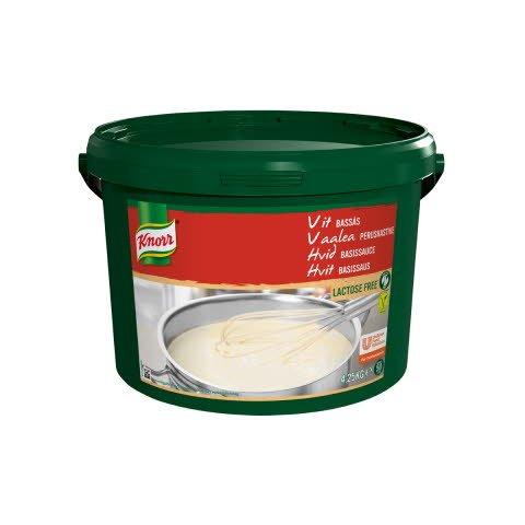 Knorr Vaalea Peruskastike 4,25kg/50L
