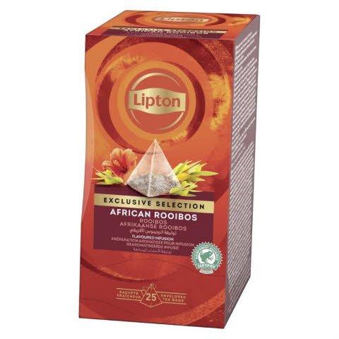 Lipton Pyramid African Rooibos 6 x 25 pss -