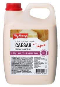 Rydbergs Caesar salaattikastike 2,5 kg