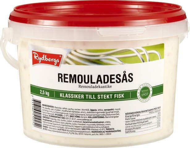 Rydbergs Remouladekastike 2,5kg