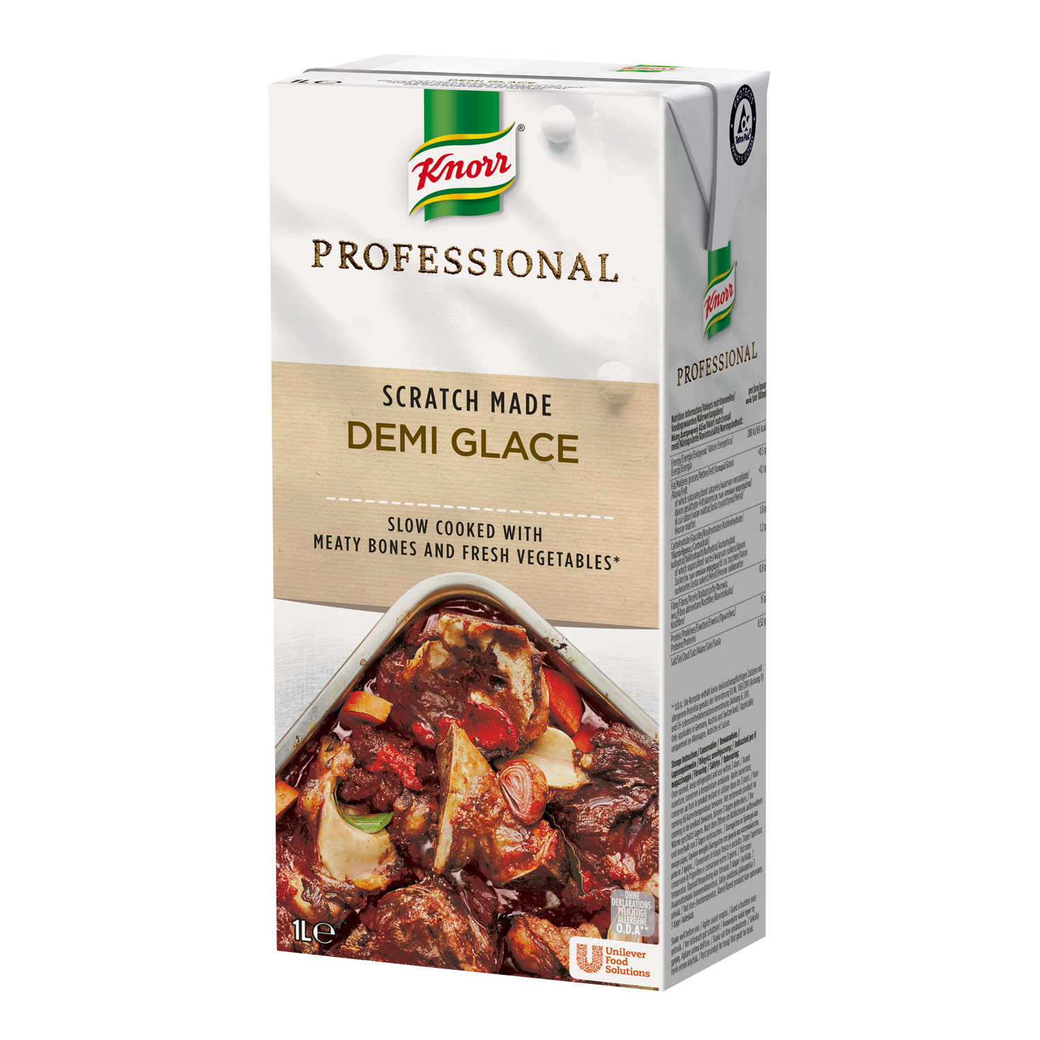 Knorr Professional Demi-Glace 1 L