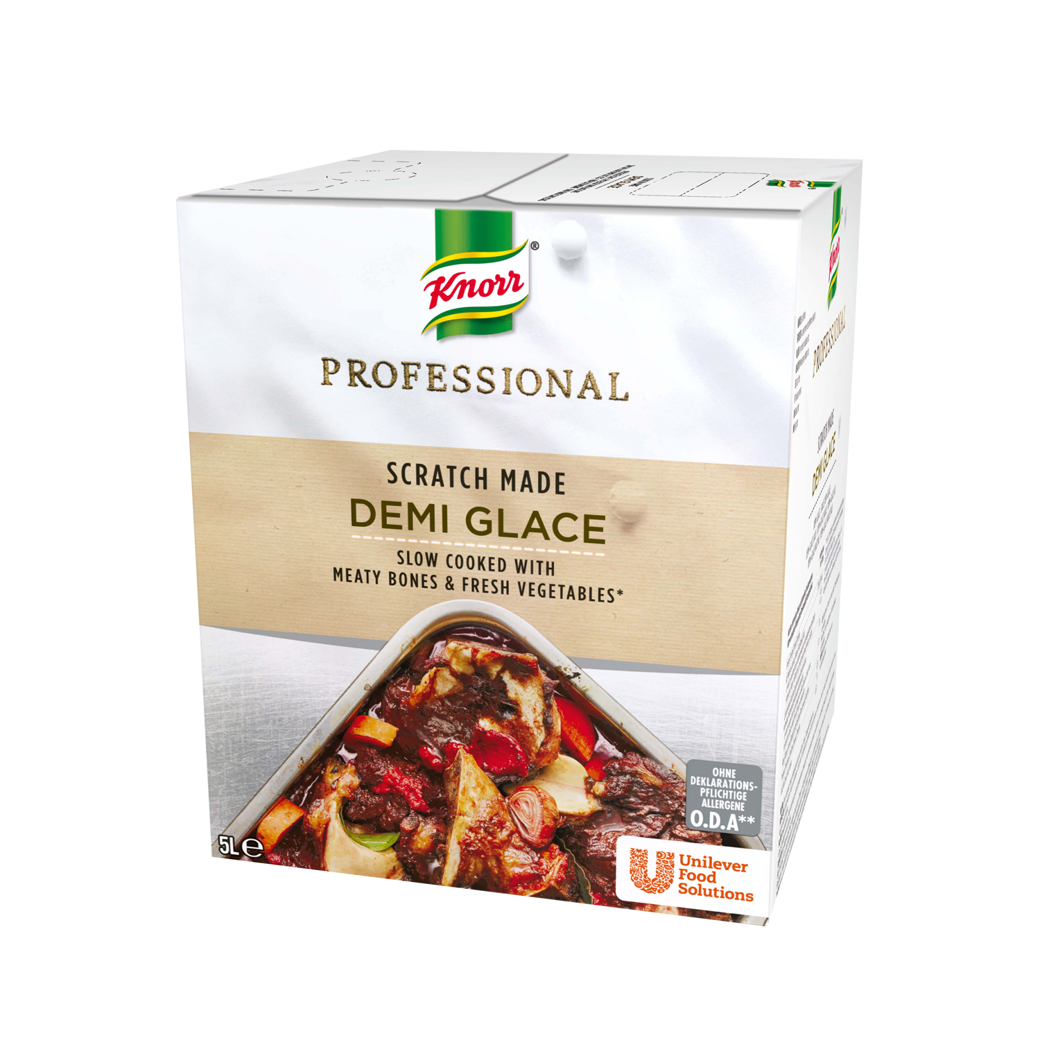 Knorr Professional Demi-Glace 5L