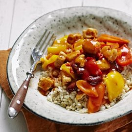 Quorn Sweet & Sour