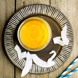 Smoothie de Frutas, Mango-päärynäsmoothie