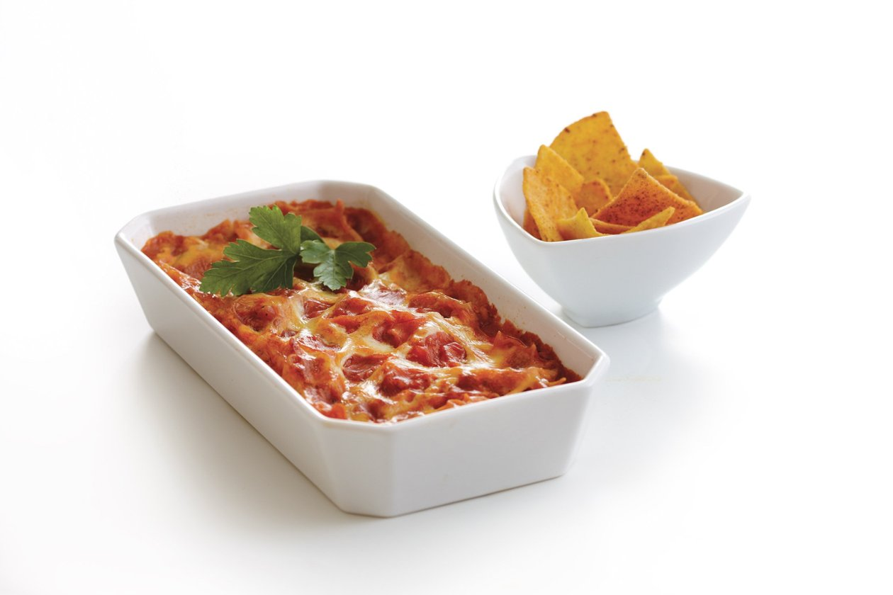 Taco-broilerilasagnette – Resepti