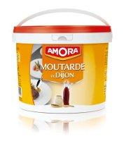 Amora moutarde Dijon seau