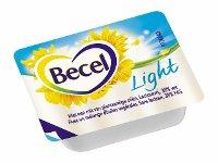 Becel Light 38% Portions 100 x 10 g