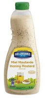 Hellmann's Dressing Miel & Moutarde