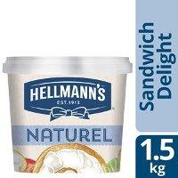 Hellmann's Sandwich Delight Nature