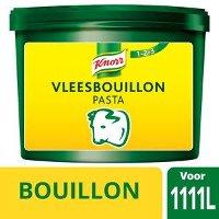 Knorr 1-2-3 Bouillon de Viande en Pâte