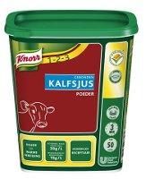 Knorr 1-2-3 Jus de Veau Lié Déshydraté