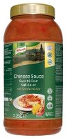 Knorr Asian Selection Chinese Sauce Aigre Douce