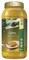 Knorr Asian Selection Sauce Curry