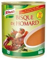 Knorr Bisque de Homard 800 g