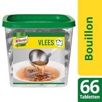 Knorr Bouillon de Viande 66 Tablettes