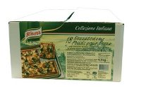 Knorr Collezione Italiana Fonds de Pizza Rectangle