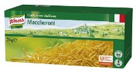 Knorr Collezione Italiana Pâtes Maccheroni