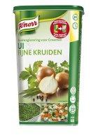 Knorr Couronnement des Légumes Glaçage Oignon et fines herbes