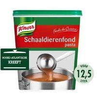Knorr Fonds de Cuisine Fond de Crustacés