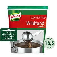 Knorr Fonds de Cuisine Fond de Gibier